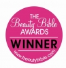 Anti-Ageing Beauty Bible Awards Winner 09
