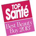 Top Sante Best Beauty Buy 2013