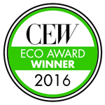 2016 CEW Eco Award Winner