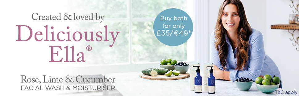 Nourishing skin food duo Now only £35/€49*
