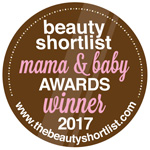 Beauty Shortlist 2017 Mama & Baby Awards