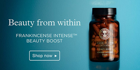 Frankincense Intense Beauty Boost (60 Capsules)