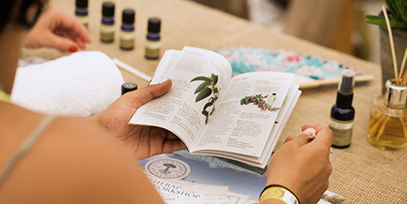 Host an NYR Organic Event