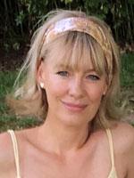 Kirsten Kinsella