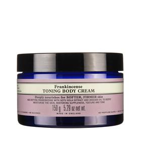 Frankincense Toning Body Cream 150g