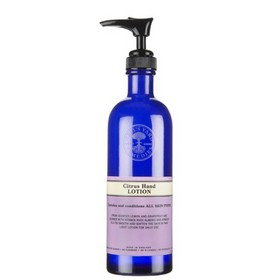 Citrus Hand Lotion 200ml