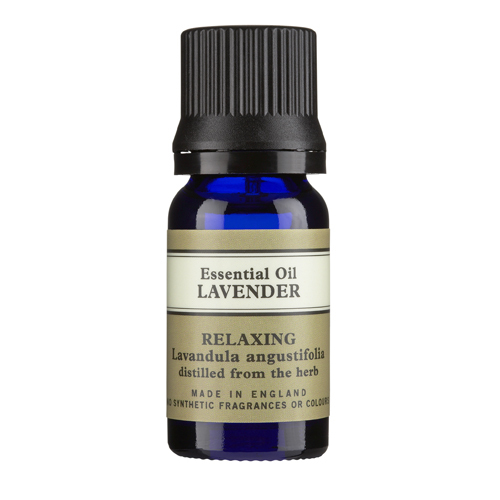 Lavender Essential Oil 10ml, Neal's Yard Remedies