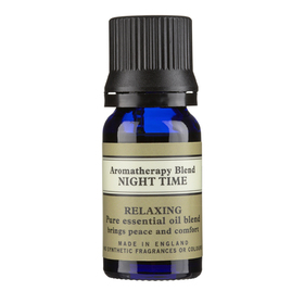 Aromatherapy Blend Night Time 10ml