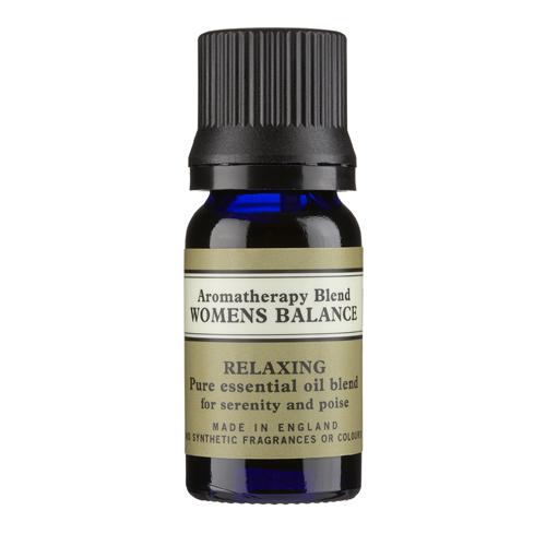 Aromatherapy Blend Womens Balance 10ml, Neal's Yard Remedies