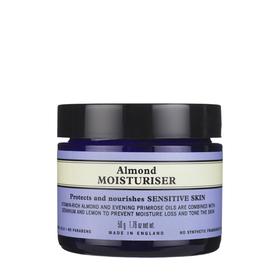Almond Moisturiser 50g