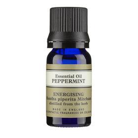 Peppermint (English) Essential Oil 10ml