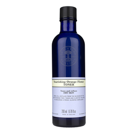 Nourishing Orange Flower Toner 200ml