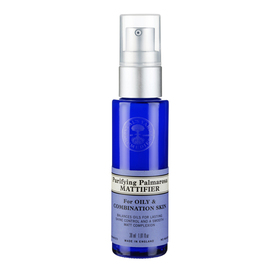 Purifying Palmarosa Mattifier 30ml