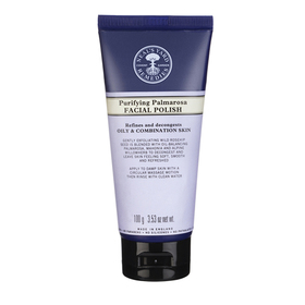 Purifying Palmarosa Facial Polish 100g