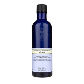 Purifying Palmarosa Toner 200ml