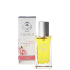 Eau de Parfum No.2 Rose 50ml