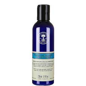 Nourishing Lavender Conditioner 200ml