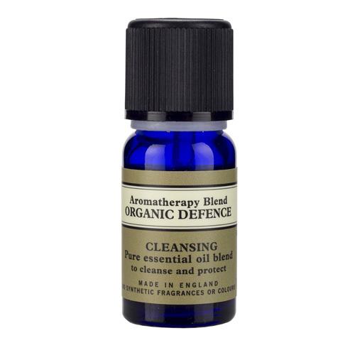 Organic Defence Aromatherapy Blend 10ml, Neal's Yard Remedies
