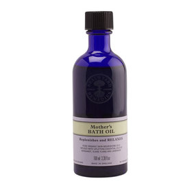 Mothers Bath Oil 100ml