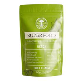 Organic Greens Blend - Detox