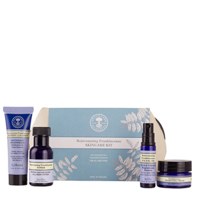 *old* Rejuvenating Frankincense Skincare Kit