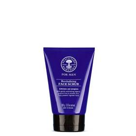 For Men Revitalising Face Scrub 100g