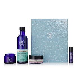 Relax Aromatic Christmas Gift 2018