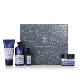 Rejuvenate Frankincense Christmas Gift 2018