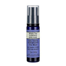 Reviving White Tea Eye Gel 10ml