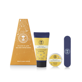 Nourish & Uplift Bee Lovely Gift