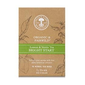 Bright Start Herbal Tea x18 Bags