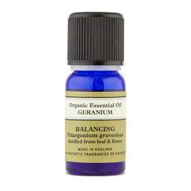 Geranium Organic Essential Oil10ml