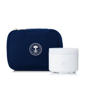 Liv USB Aroma Diffuser NYR Logo Bag