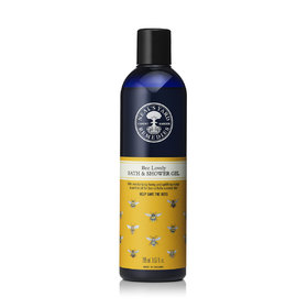 Bee Lovely Bath & Shower Gel 295ml COSMOS