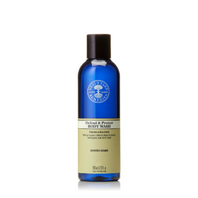 Natural Defence Body Wash 200ml