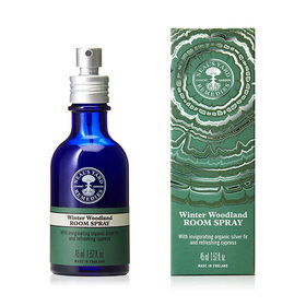 WINTER WOODLAND Room Spray