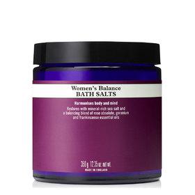 Womens Balance Bath Salts 350g